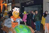Carnaval Zottegem 11-01-2014