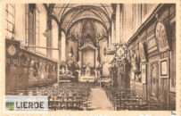 Kartuizerpriorij - kartuizerkerk