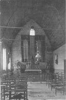EK 1895 Kloosterkapel Kwaremont