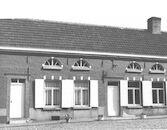 Nukerke: geboortehuis pastoor Maurice Schoorens