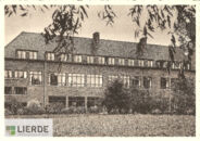 Schoolgebouw klooster Deftinge
