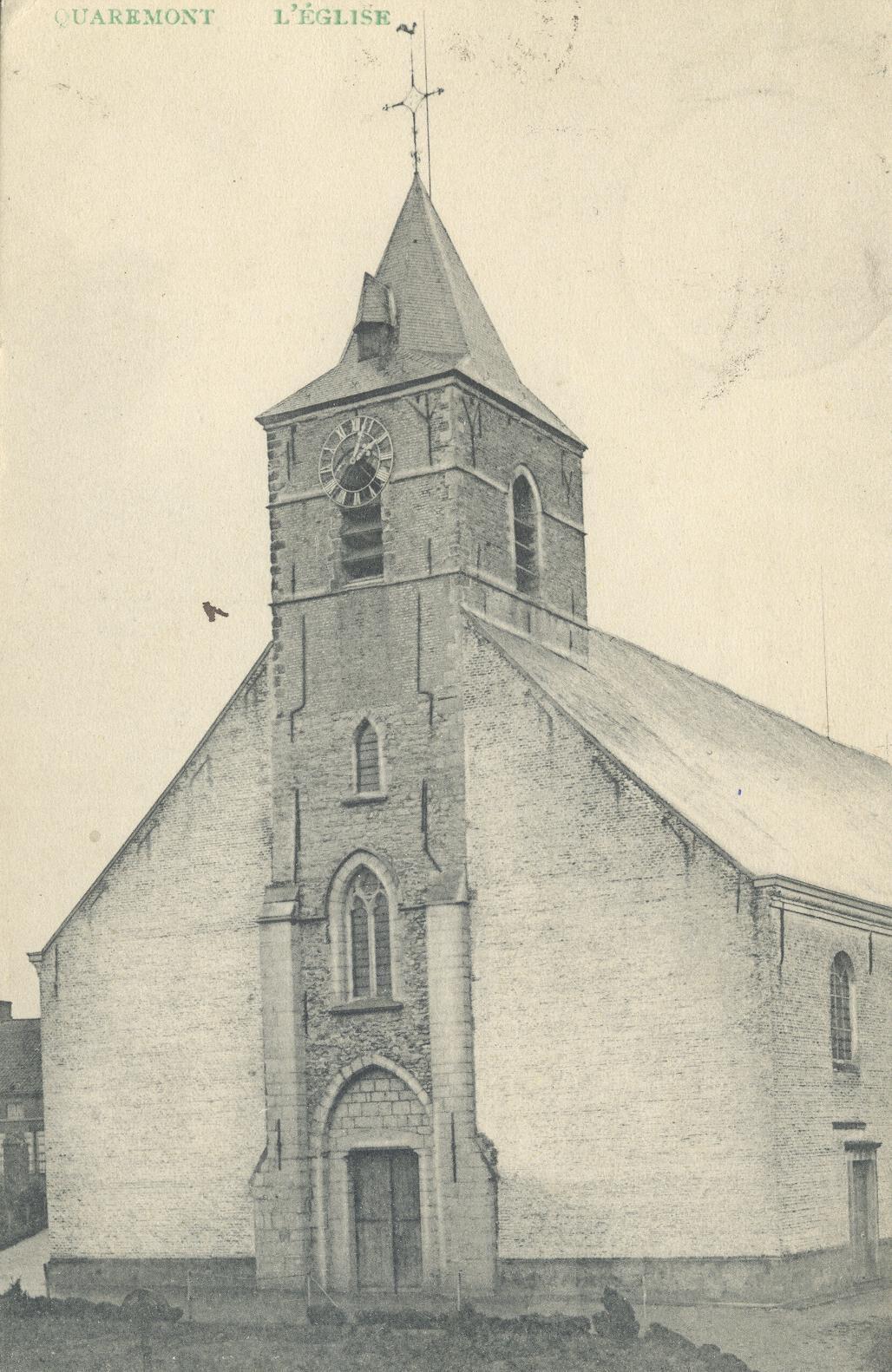 EK 380 Kerk van Kwaremont.JPG