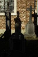 Sint-Maria-Oudenhove, Parochiekerk Onze-Lieve-Vrouw ten Hemelopneming