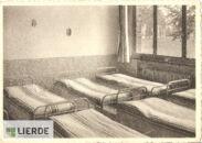 Slaapzaal kleuters