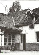 Lindeveldmolen/hoeve - Sint-Martens-Lierde