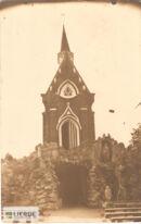 Grot kapel OLV van Lourdes