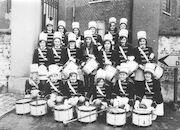 Fanfare St Cecilia Nukerke trommekorps