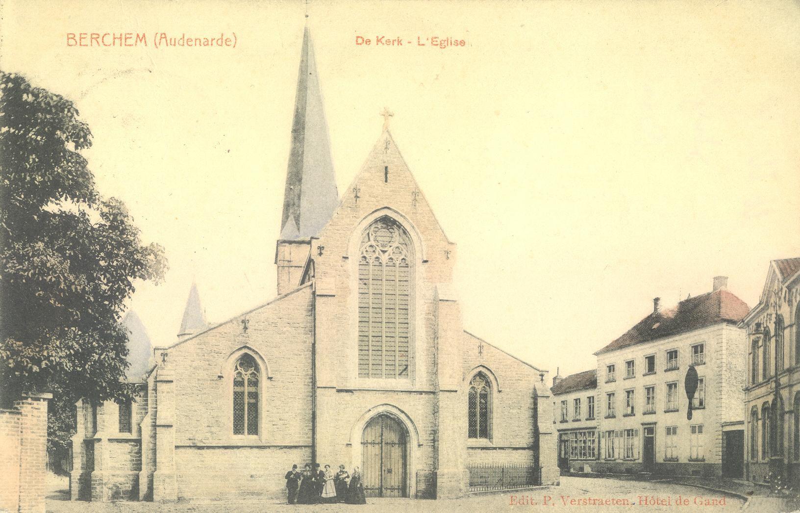 EK 85  Berchem  kerk.JPG