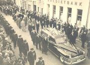 EK 1413 Begrafenis Auguste Van Coppenolle