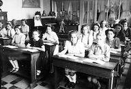 Nukerke: vrije basisschool Nukerke 1943