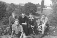 Scouts in Nukerke