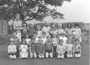 Louise Marie: vrije school 1975