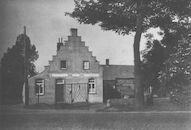 Huis hoek Rijksweg-Pontstraat