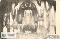 Kerk Sint-Maria-Lierde