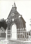 Kapel Stratendries