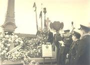 EK 1417 Begrafenis Auguste Van Coppenolle