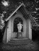 EK 1882 Heilig Hartkapel Kwaremont