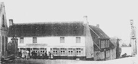 Gemeentehuis Nukerke