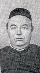 Klooster Sint Vincentius - stichter