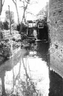 Watermolenbeek Deftinge
