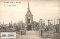 Kapel OLV van Lourdes
