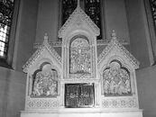 EK 1892 Kloosterkapel Berchem