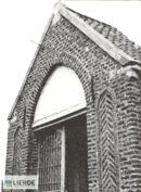 Kapel oude kerk