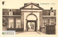 Kartuizerpoort Sint-Martens-Lierde