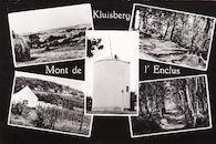 Prentbriefkaart Kluisberg