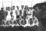 Nukerke: voetbal F.C. Eendracht Nukerke