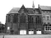 EK 1894 Kloosterkapel Berchem