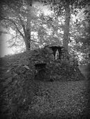 EK 1907 kapel van Calmont