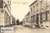 Dorpstraat - Sint-Maria-Lierde