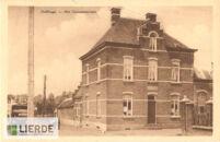 Gemeentehuis Deftinge