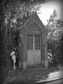 EK 1916 Kapel in de Meersestraat