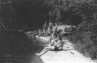 EK 1863 Zwembad domein Calmont