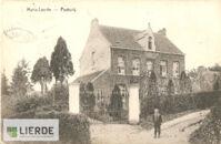 Pastorij Sint-Maria-Lierde