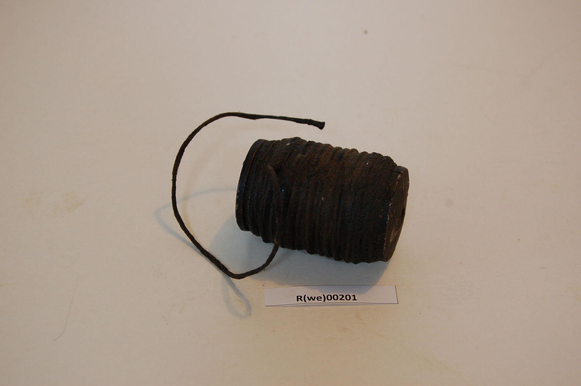 Ronse MUST: pekdraad R(we)00201.JPG