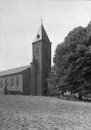 Louise Marie: kerk