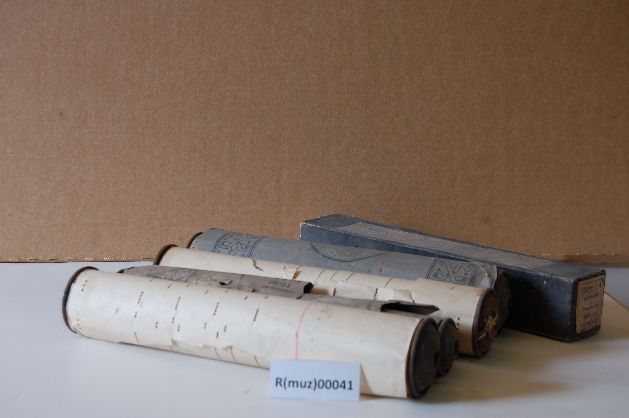 Ronse MUST: instrument R(muz)00041.JPG