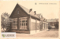 Huishoudschool - Sint-Martens-Lierde