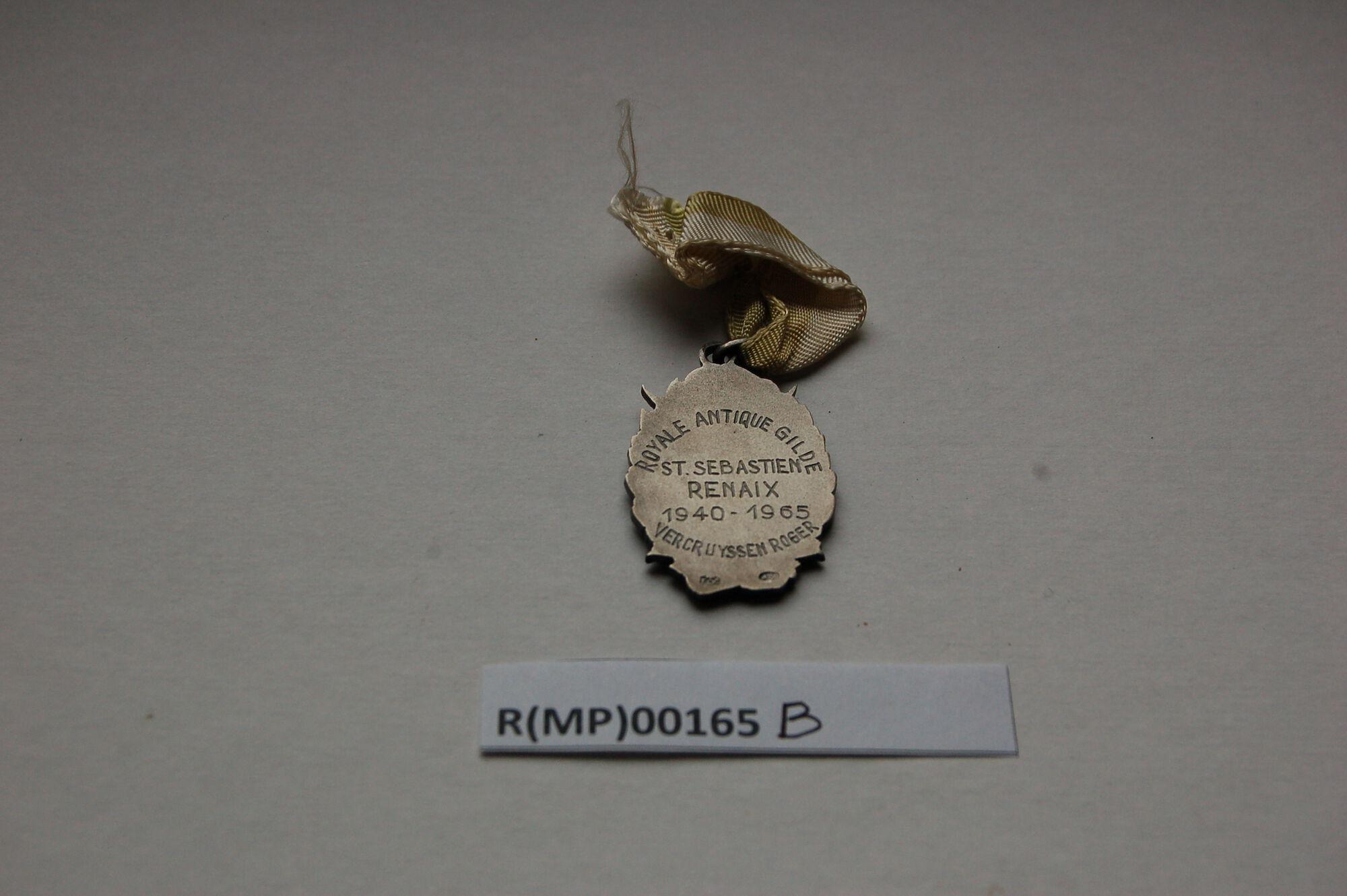 Ronse MUST: decoratie R(MP)00165B.JPG