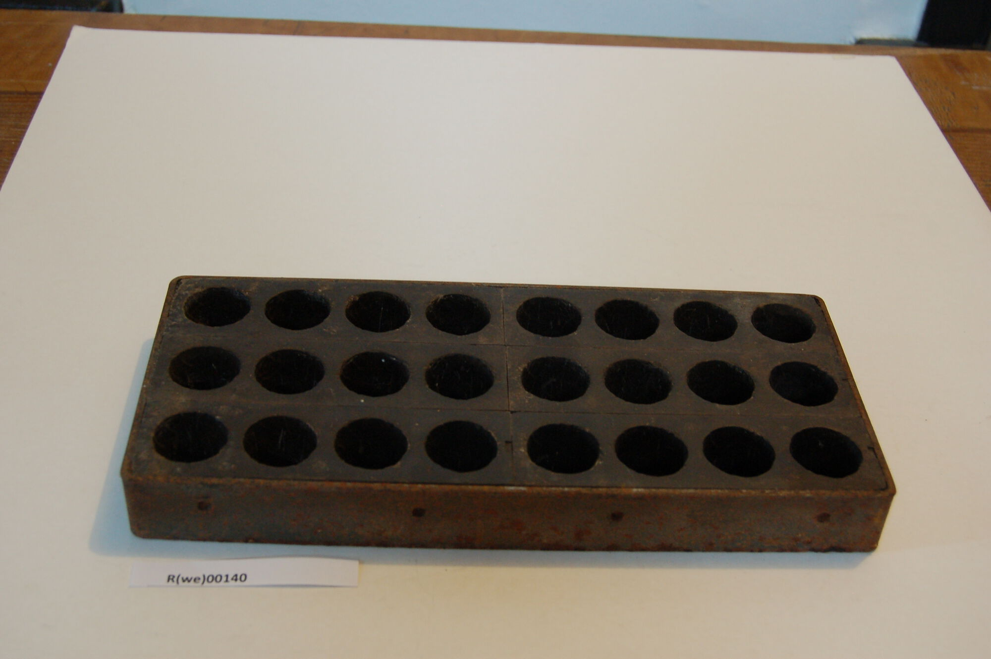 Ronse MUST: bakkersgereedschap R(we)00140.JPG