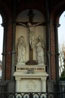 Welden, parochiekerk Sint-Martinus