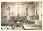 Kapel van het klooster