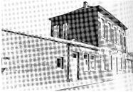 Gemeentehuis Martens Lierde