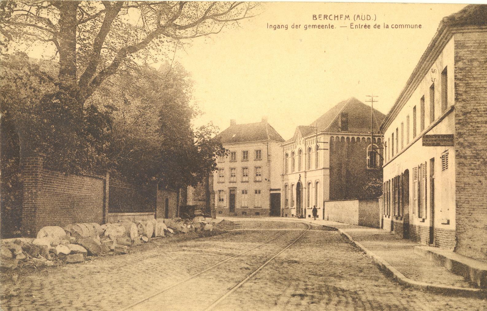 EK 89 Berchem puin kerk.JPG