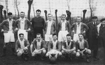 Nukerke: Eendracht Nukerke voetbal