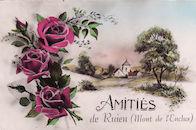 Amitiés de Ruien