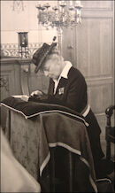 Agnes Della Faille d'Huysse